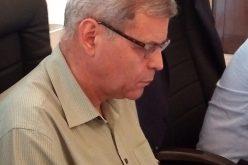 """Adrian Florin Chereji a demisionat din Consiliul Local Bistrița: """"nu e o fugă de răspundere, e un gest de responsabilitate"""""""