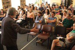 Telciu e capitală academică 10 zile: universitari din toată lumea dezbat efectele modernizării asupra lumii rurale