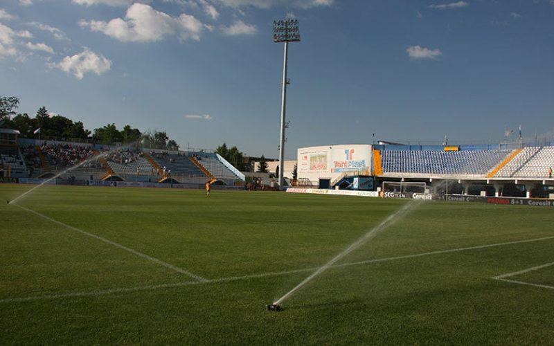 PNL cere referendum pentru soarta Stadionului Municipal. Vezi ce spune PSD