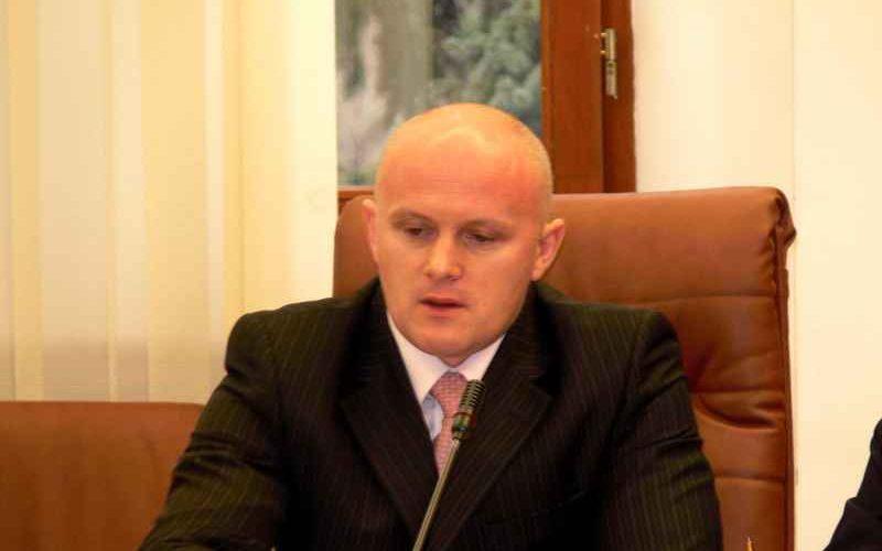 Un fost șef al poliției din Bistrița-Năsăud a reușit la examenul de intrare în avocatură
