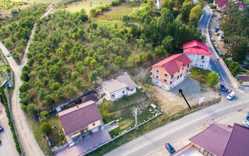 August și martie-lunile de vârf pentru tranzacțiile imobiliare în 2017 în Bistrița-Năsăud. Vezi cum a mers ipotecarea.