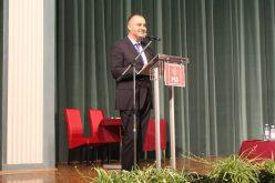 Viceprimarul Cristian Niculae e de azi președintele PSD Bistrița cu acte în regulă
