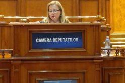 """Cristina Iurișniți: """"pensiile speciale pentru aleșii locali ne costă anual peste 100 de milioane de euro"""""""