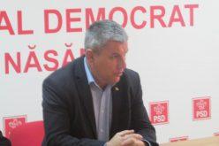 Senatorul Ioan Deneș e șef la Comisia de regulament a Senatului