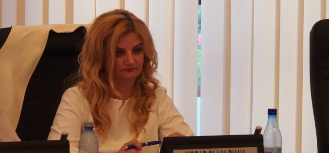 """Avocatul Diana Morar: """"România se îneacă la mal, pierzând trenul Schengen în așteptarea drezinei de Teleorman"""""""