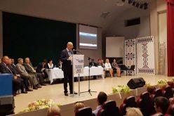 ALDE are conducere municipală cu acte în regulă. Viceprimarul Gelu Muthi e președinte