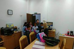 Masa caldă din școli a înghețat. Programul pilot din Bistrița-Năsăud abandonat în lipsa banilor