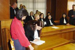 Doisprezece bistrițeni au susținut examenul de intrare în avocatură. Concursul s-a ținut în premieră în București