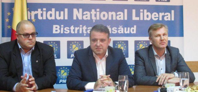 Liberalii reclamă precipitarea, semnături suspecte și motivația politică din spatele acțiunii de demitere a primarului din Sângeorz Băi.