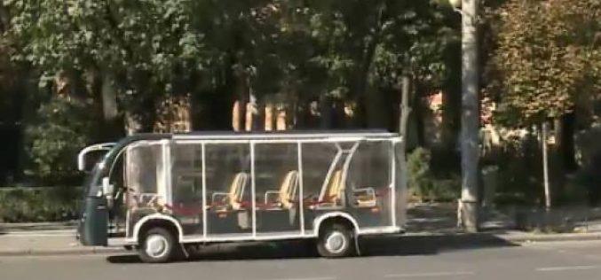 Becleanul ar putea avea microbuze eco, piste și biciclete electrice înaintea Bistriței