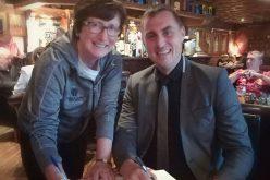 Un fost sportiv bistrițean a devenit antrenorul echipei naționale de volei a Irlandei