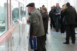 DEFICIT: Nu putem asigura din CAS decât trei sferturi din pensiile plătite în Bistrița-Năsăud