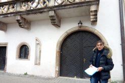 """Proprietarii celebrei case """"Ioan Zidaru"""" în negocieri de vânzare cu un fond elvețian de investiții. Ei și-ar dori însă ca imobilul să fie cumpărat de municipalitate"""