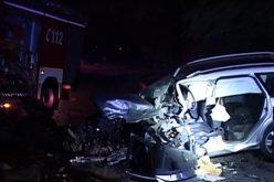 Un tânăr taximetrist a murit într-un accident provocat de un alt șofer care circula pe contrasens. Autorul accidentului a fost reținut