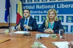 Avocatul Diana Morar candideaza pentru președinția femeilor liberale