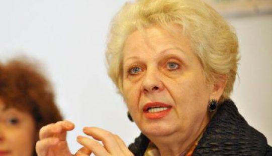 Doina Pană și-a vărsat nervii pe instituțiile UE înainte de votul final și raportul MCV
