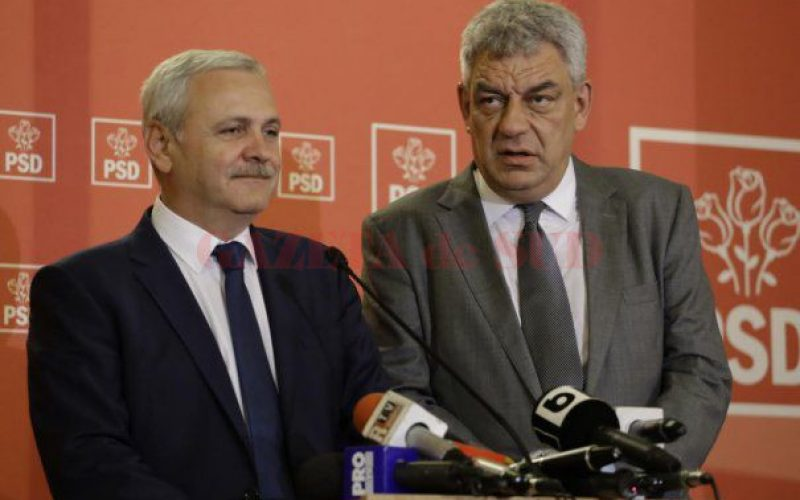 Premierul Tudose vorbește despre remanierea a cinci miniștri și recunoaște tensiunea dintre el și liderul PSD