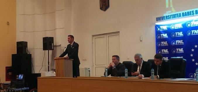 Alegeri cu final previzibil la TNL Bistrița-Năsăud: Florin Moldovan și-a reînoit mandatul