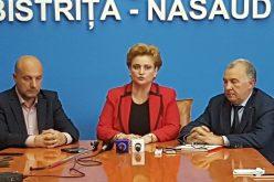 Bistrița va experimenta prima tariful diferențiat la salubritate- promite ministrul mediului