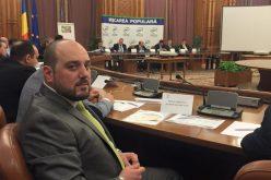 Deputatul Simionca, apel la responsabilitate către parlamentari