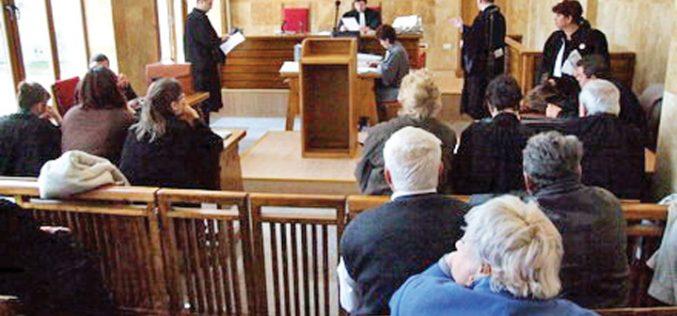 O avocată din Bistrița, printre primele punctaje la proba de admitere în magistratură care a eliminat 86 % dintre concurenți