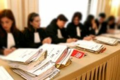 Treizeci și opt de magistrați din Bistrița-Năsăud au semnat memoriul împotriva modificării legilor justiției. În țară sunt mai bine de jumătate din numărul total