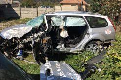 Gabriel Rus, șoferul Tuaregului care a pătruns pe contrasens și a ucis un taximetrist are mandat de 30 de zile