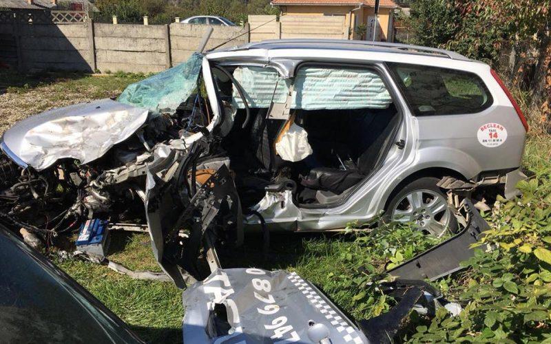 Arest la domiciliu în loc de beciurile poliției: asta au decis judecătorii Tribunalului pentru șoferul care a accidentat mortal un taximetrist