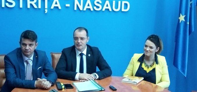 25 octombrie-termen limită pentru referendumul de demitere a primarului din Sângeorz Băi. Vezi de ce.