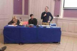 Deputatul Cristina Iurișniți a sărbătorit alături de francezii din Besancon cei 20 de ani de înfrățire cu Bistrița