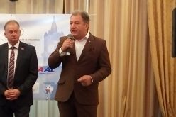 """Radu Moldovan la topul firmelor: """" Din păcate statul român nu este partener cu mediul de afaceri"""""""