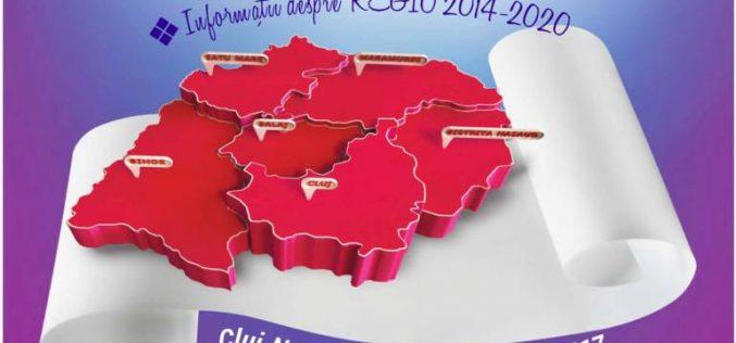 Cel mai valoros proiect POR contractat de ADR Nord-Vest e în Bistrița-Năsăud