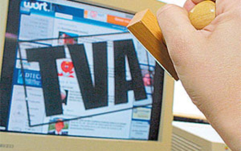 OFICIAL: O singură firma în BN pe lista celor care au optat pentru split TVA.