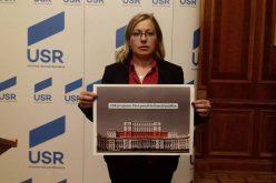 USR vrea să scoată penalii din funcții prin inițiativă cetățenească. Au nevoie de o jumătate de milion de semnături să schimbe Constituția