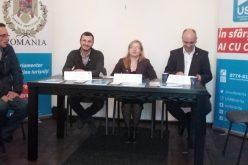 Locuitorii de pe Valea Bârgăului au cabinet parlamentar cu dedicație. Ei se pot adresa cu solicitări deputatului Cristina Iurisniți