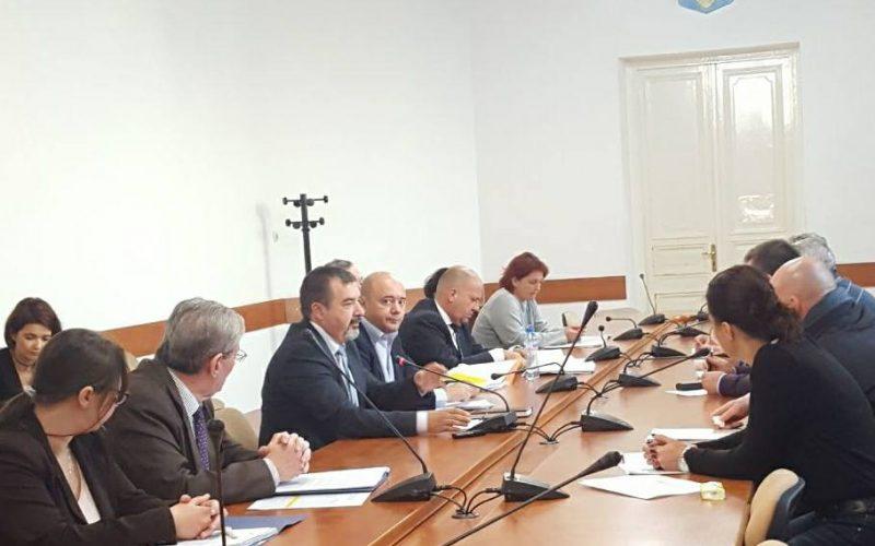 Bistrițeanul Sorin Roșu Mareș trimis de Ministerul Agriculturii să poarte negocierile cu greviștii de la APIA. Vezi ce s-a întâmplat