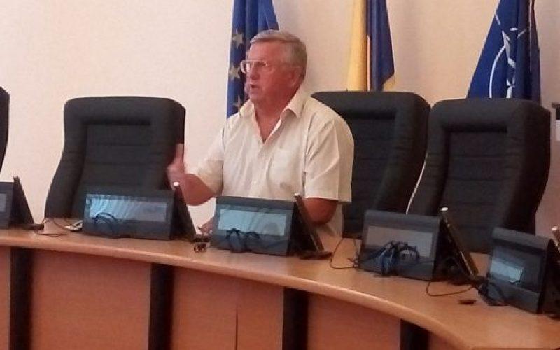 """Revoluția fiscală găurește bugetul Bistriței, odată cu al marilor orașe. Primarul Crețu revoltat că municipalitatea va pierde bani: """" va fi devastator"""""""