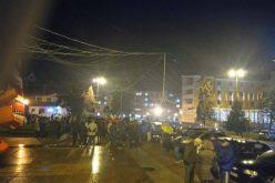 E liber la proteste în Bistrița până la sfârșitul anului: s-a obținut autorizație pentru fiecare zi