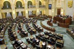 Ce s-a întâmplat cu proiectul de lege de la care au pornit replicile considerate ofensatoare ale senatorului Șerban