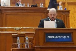"""Deputatul Ionuț Simionca: """"România, țara mea, nu se intersectează cu România statului #paralel"""""""