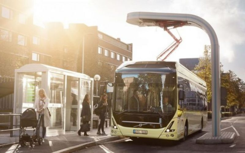 Verde la finanțare pentru Drumul Gării din Beclean, proiectul care va aduce transport public de călători  în regim eco