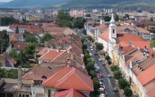 Se cere rebotezarea unui bulevard al Bistriței cu numele Regelui Mihai. De ce este însă mai ușor de spus decât de făcut de făcut.