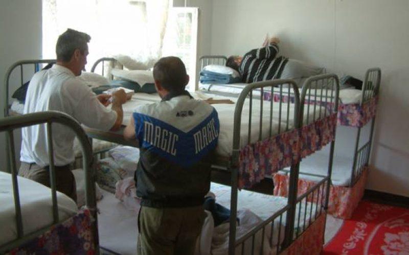 Zeci de deținuți au beneficiat la Bistrița de recursul compensatoriu. Au fost și condamnați pentru infracțiuni grave