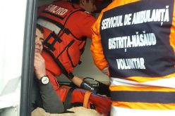 Porniți într-o misiune voluntară de Crăciun mai mulți subofițeri ISU au intervenit la un accident
