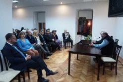 Istoricul Ovidiu Pecican: N-avem nevoie de un proiect de țară. Ni l-au făcut înaintașii noștri cu mult timp înainte. Și după cum vedeți rezistă. Cehoslovacia a murit, Iugoslavia la fel, România a rezistat și va rezista