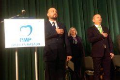 Deputatul Ionuț Simionca reales președinte județean la PMP. Vezi cine-l secondează în conducere