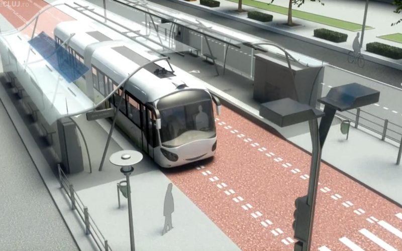Becleanul va avea gata în același an parcarea supraetajată, centrul multifuncțional și transportul urban eco