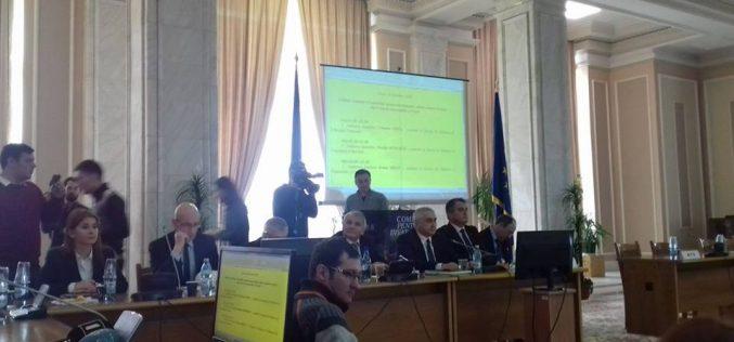 """Deputatul Cristina Iurișniți după ce l-a audiat pe noul ministru al Educației: """"are nevoie de o reactualizare a gramaticii de gimnaziu"""""""
