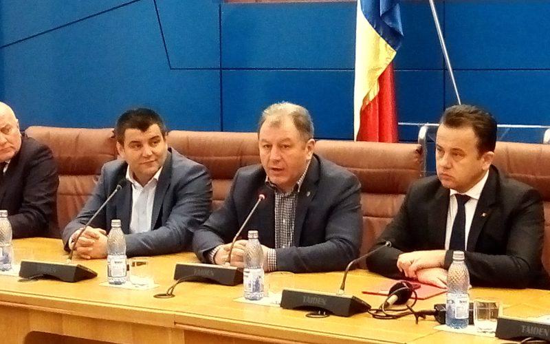 Radu Moldovan a explicat astăzi de ce e supărat pe conducerea PSD și pe Guvern