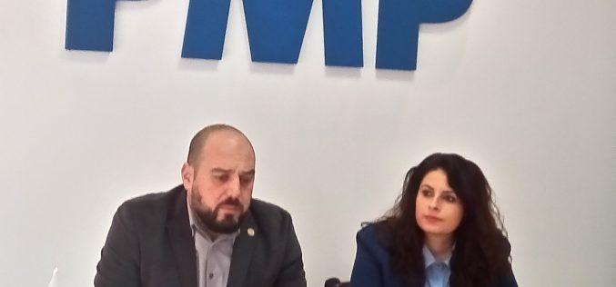 """Deputatul Simionca: """" e iresponsabil ce se întâmplă acum la PSD. Ar trebui să-și dea demisia cu toții"""""""